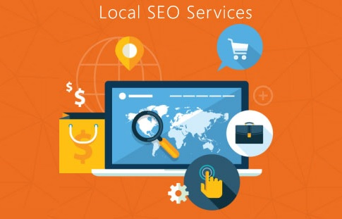 Local SEO Services | THAT Agency