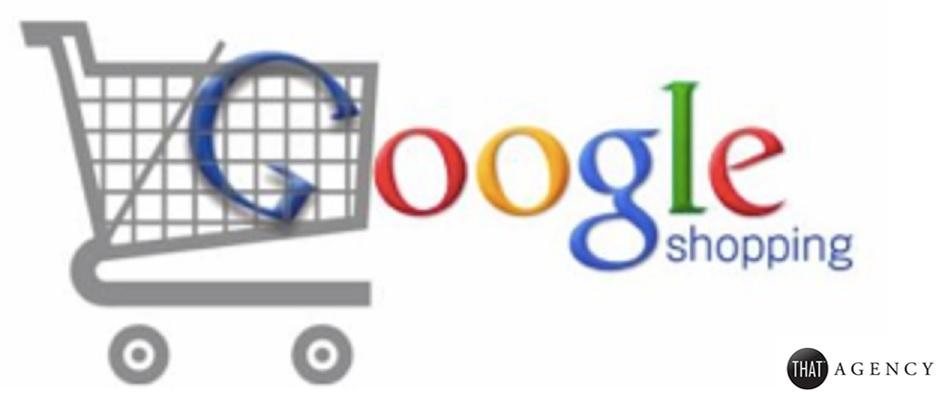 THAT Agency Explains Google Shopping Ad Enhancements