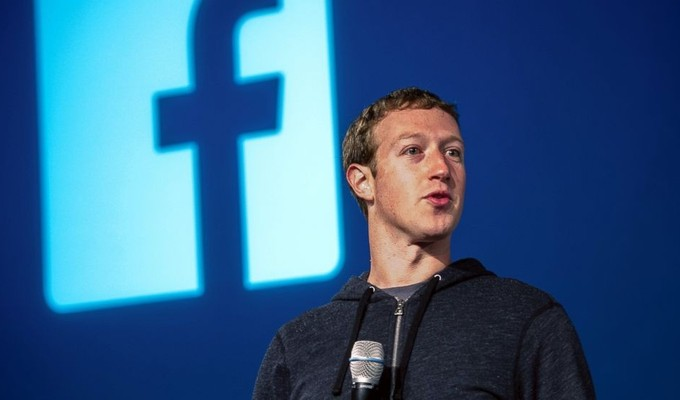 mark zuckerberg Q and A