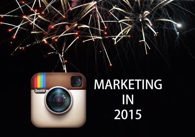 Instagram advertising in 2015