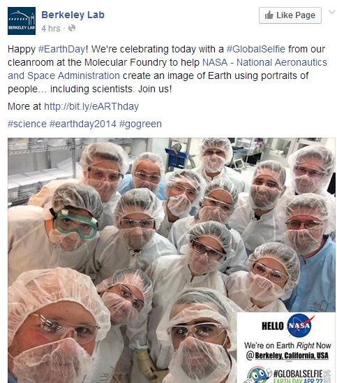 Pretty sure this image is straight from one of my nightmares, but still, that's a lot of people in one selfie!