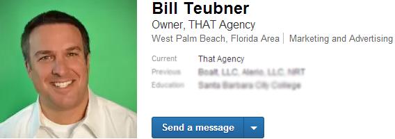 Bill Teubner