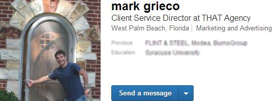 Mark Grieco