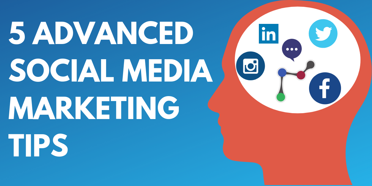 Advanced Social Media Marketing Tips | Social Media Marketing Strategy | THAT Agency of West Palm Beach, Florida