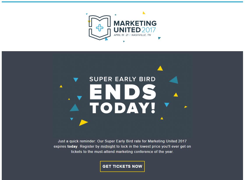Inbound Email Marketing | THAT Agency