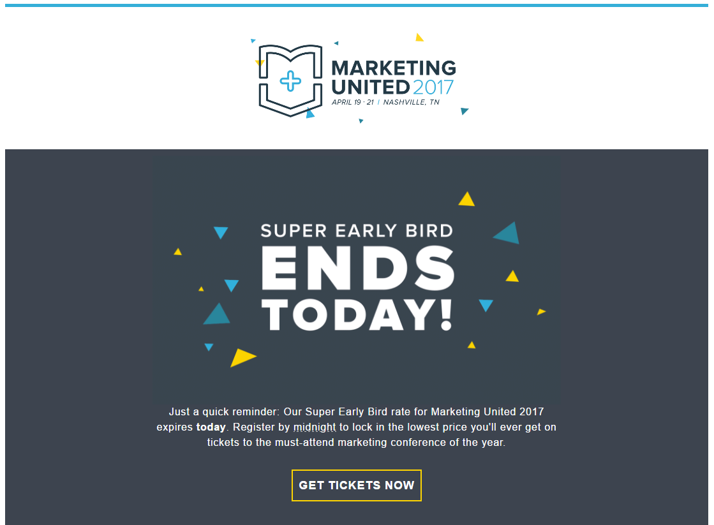 Inbound Email Marketing   THAT Agency