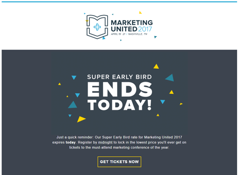 Inbound Email Marketing | THAT Agency