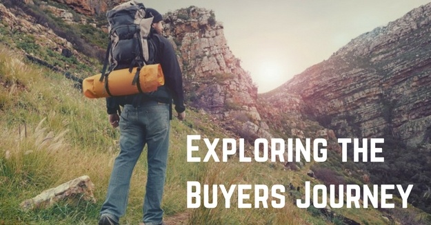 Exploring the Buyers Journey