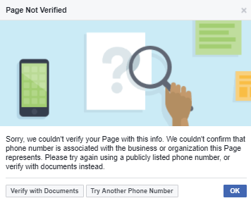 how to change your name on facebook business page