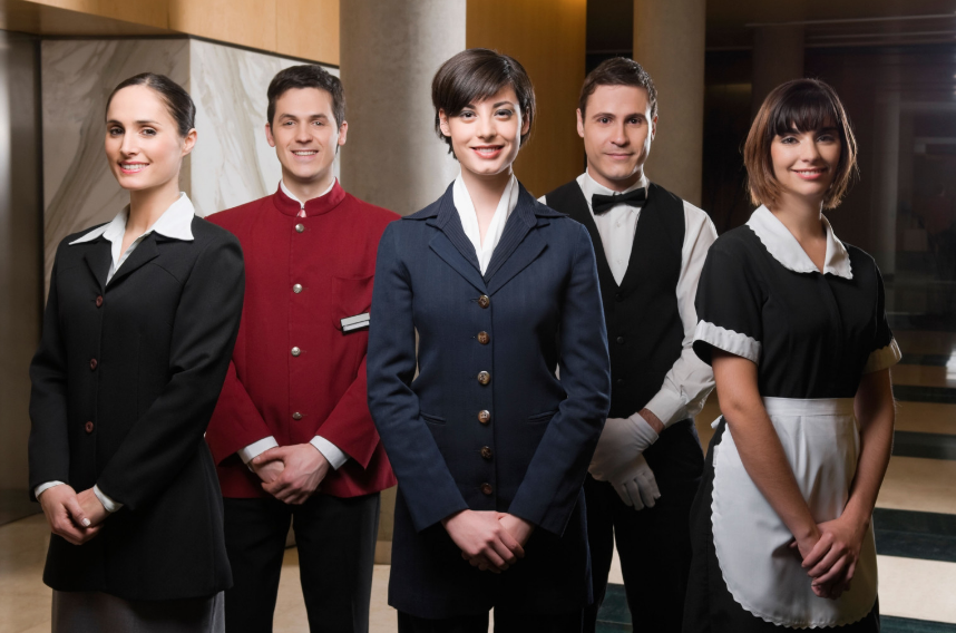 Hotel Marketing Services | THAT Agency