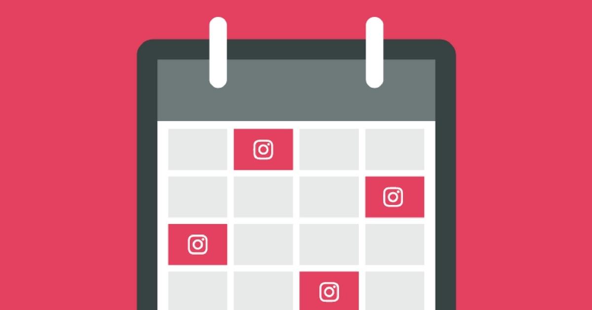 Schedule Instagram Posts   THAT Agency