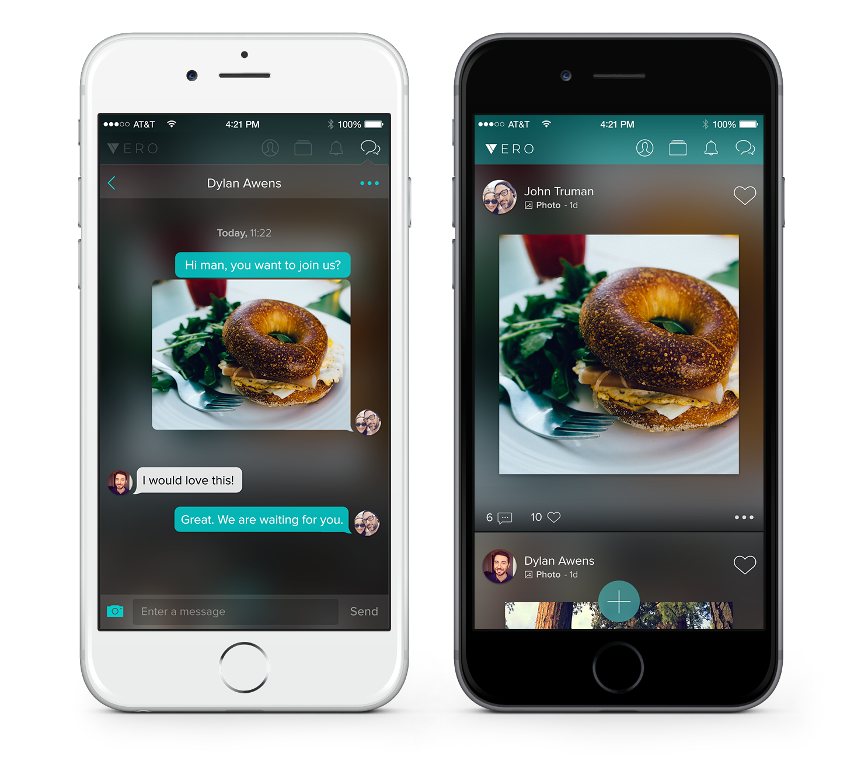 Social Media Marketing | THAT Agency