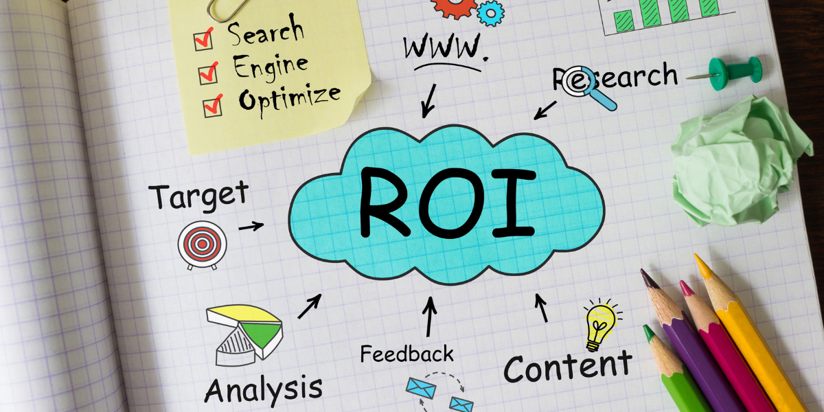Ways to Drive ROI