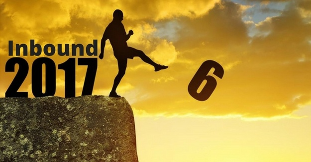 Start 2017 Right with Inbound Marketing