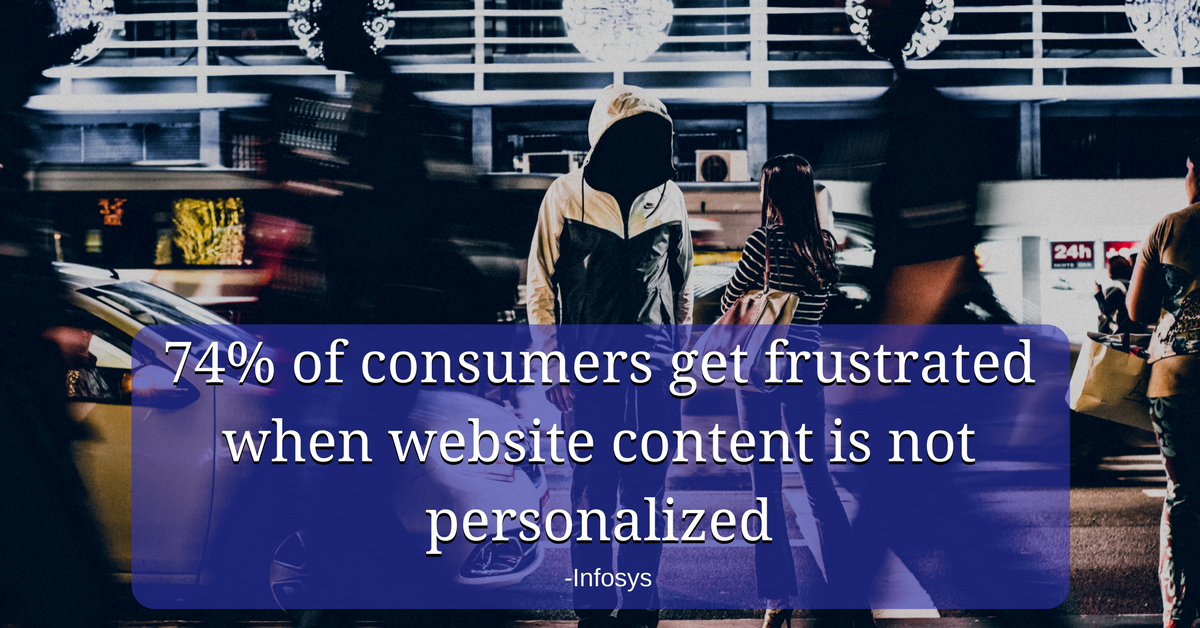 Digital Marketing Trends for 2018 - Embrace Personalized Content   THAT Agency