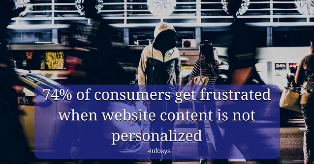 Digital Marketing Trends for 2018 - Embrace Personalized Content | THAT Agency