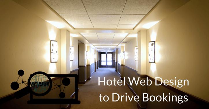 Hotel Website Design | THAT Agency