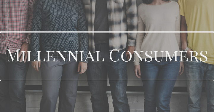 5 Types of Millennial Consumers | THAT Agency