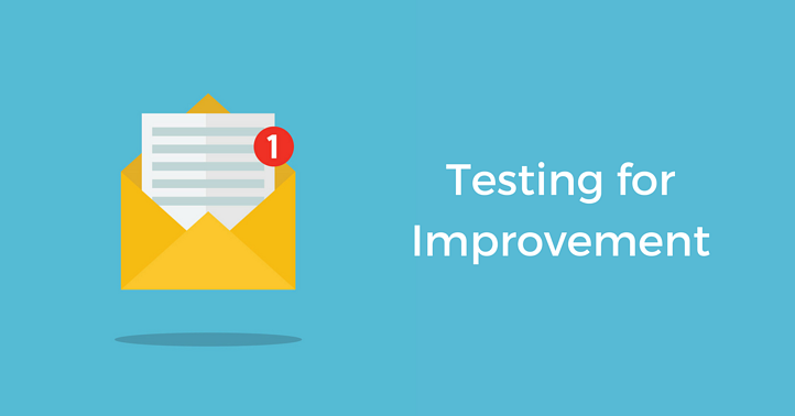 Testing for Improved Email Marketing Metrics | THAT Agency