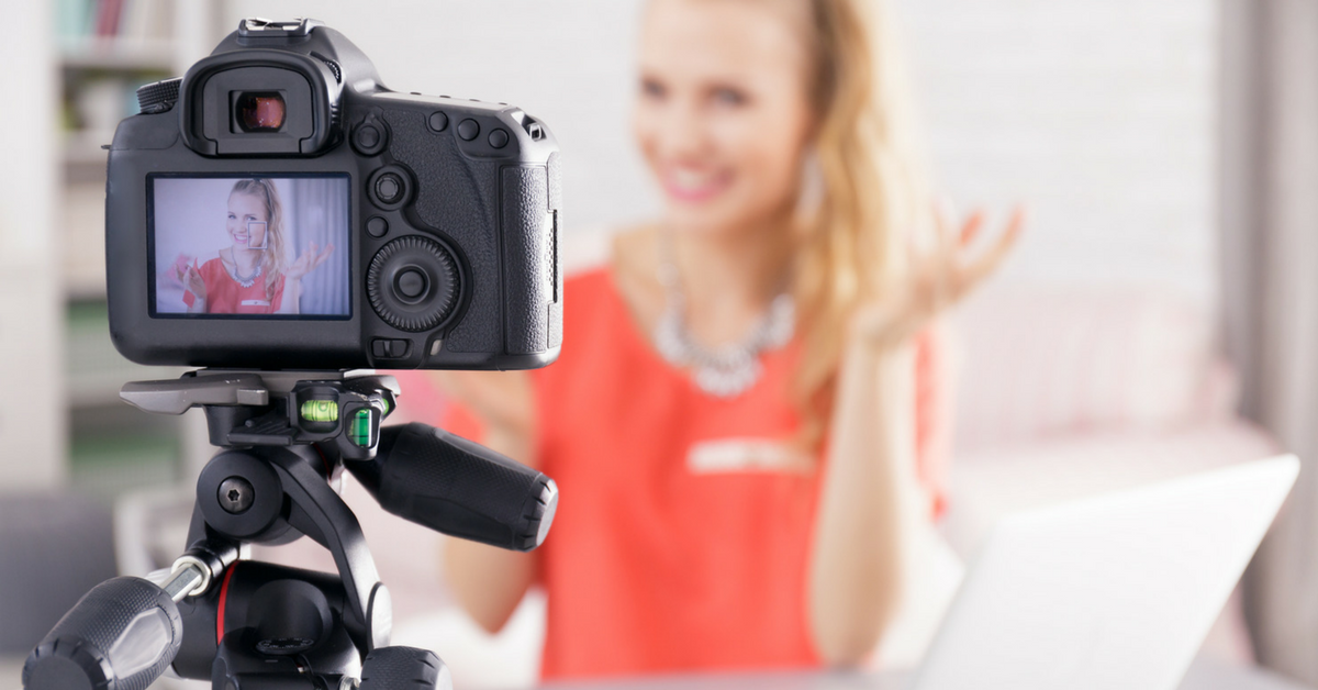 Include Video when Your Blogging for Business Growth | THAT Agency