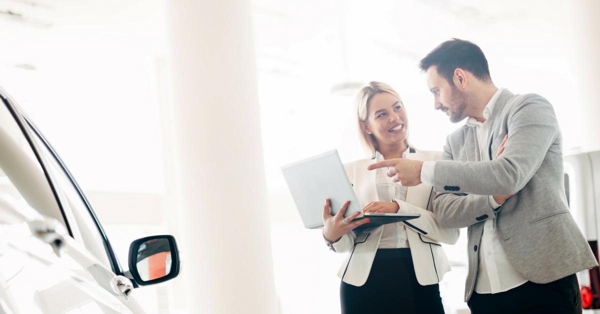 Blog Ideas for Car Dealership | THAT Agency