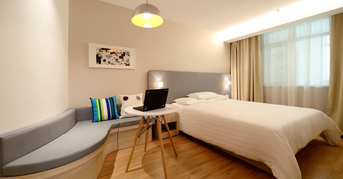 How to Drive Bookings with Your Hotel's Website   THAT Agency