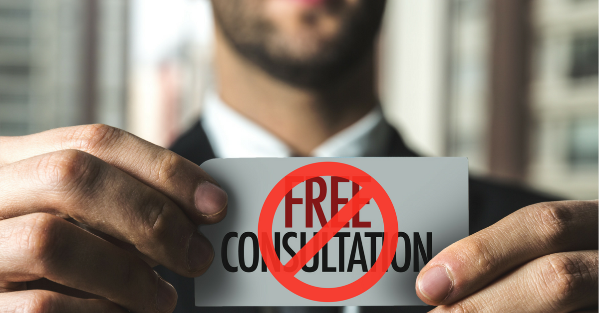 Free Consultation | THAT Agency