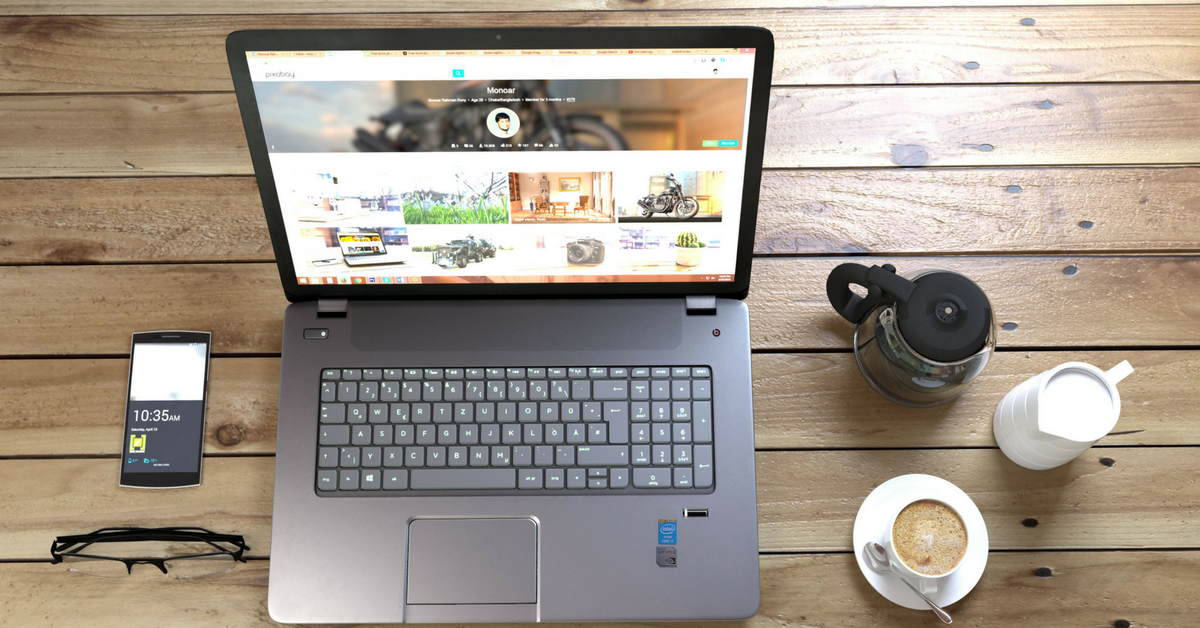 Hotel Website Changes that Improve USer Experience | THAT Agency