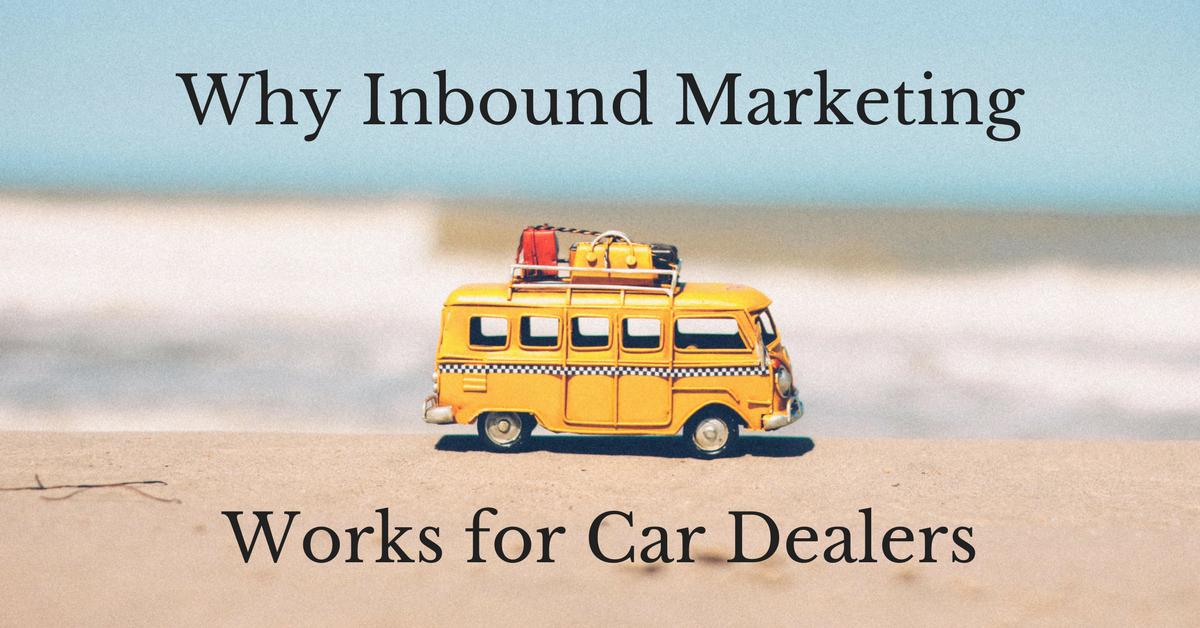 Inbound Marketing Services | THAT Agency