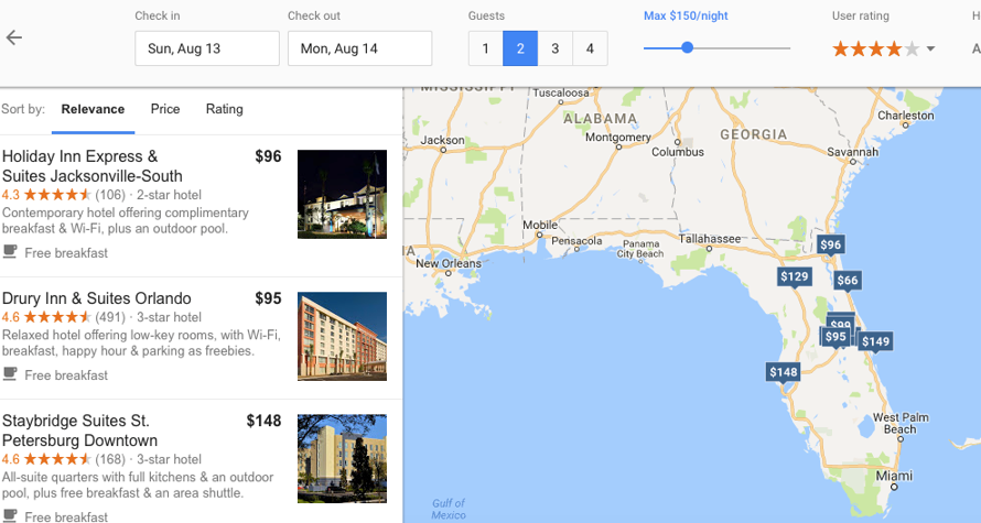 Google Hotel Ads   THAT Agency