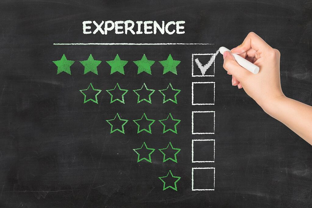 Hotel Industry | Customer Experience Marketing | THAT Agency