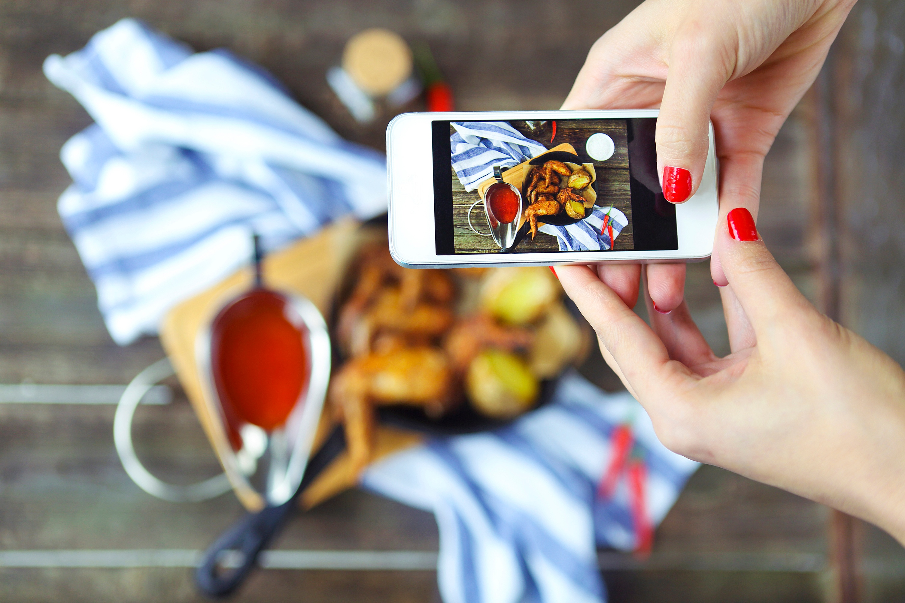 Embrace User Generated Content in Your 2-18 Hotel Marketing Strategy | THAT Agency