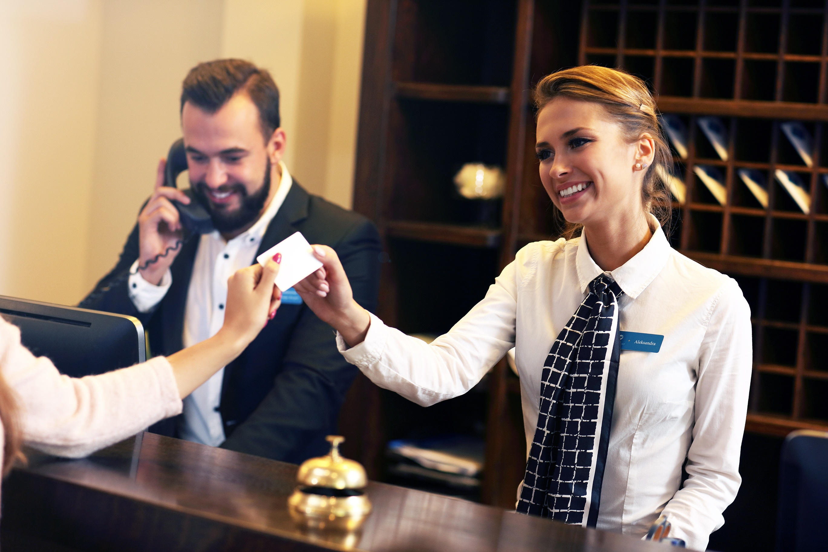 Your Hotel Marketing Should be Authentic | THAT Agency