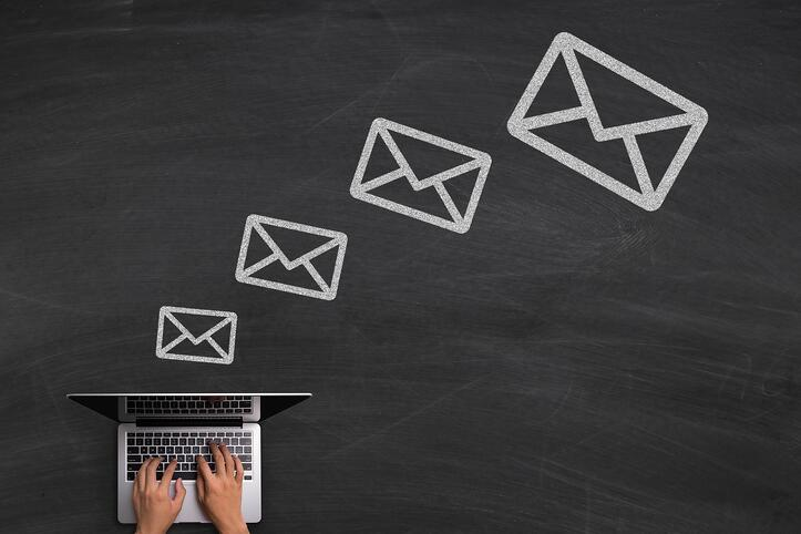 Proactive Email Marketing is great for Hotels | THAT Agency