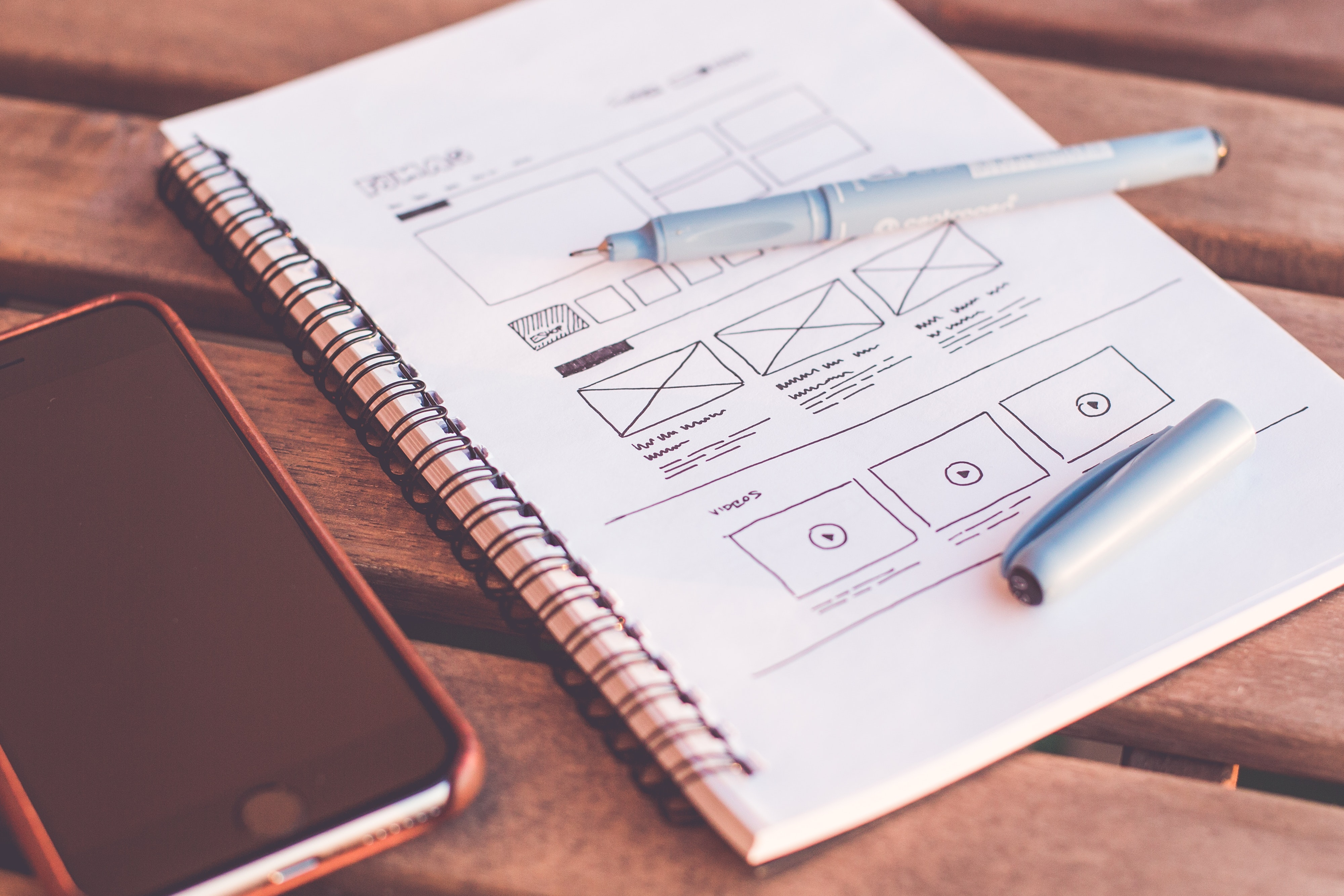 Growth-Driven Design | Web Design Process | THAT Agency