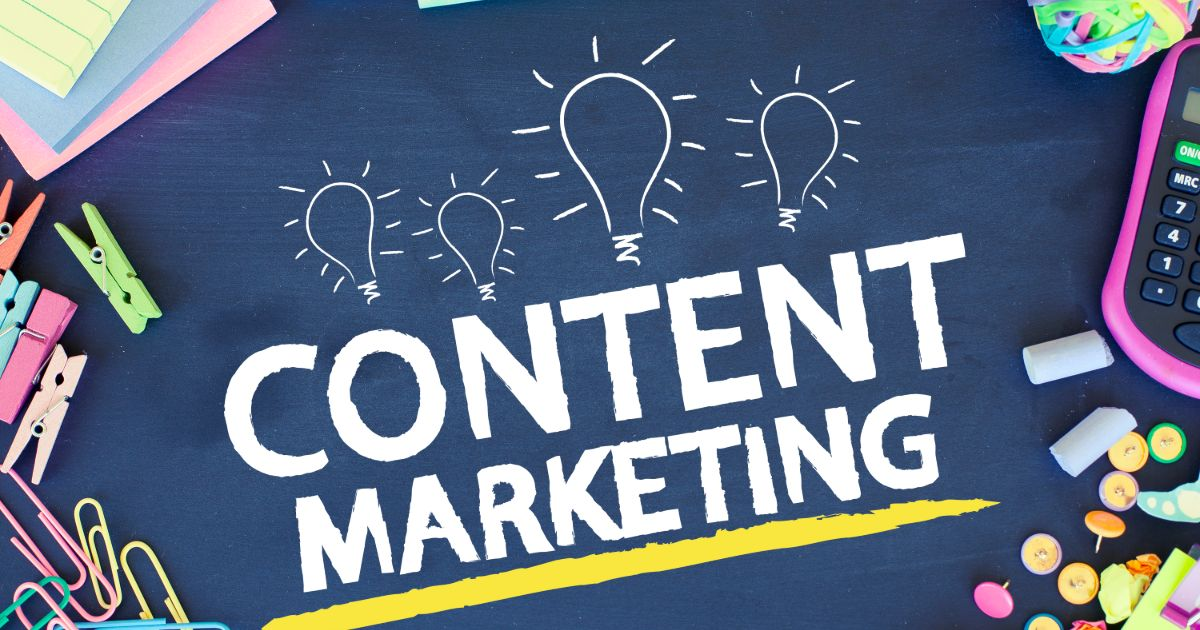 Content Marketing in 2020 | Content Marketing Trends | THAT Agency of West Palm Beach, South Florida