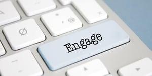 Engaging media makes a good website