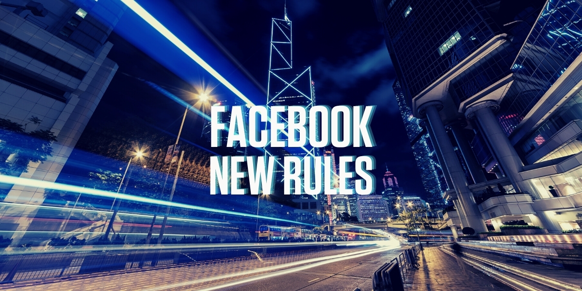 New Facebook Rules for 2021 | THAT Agency of West Palm Beach, Florida