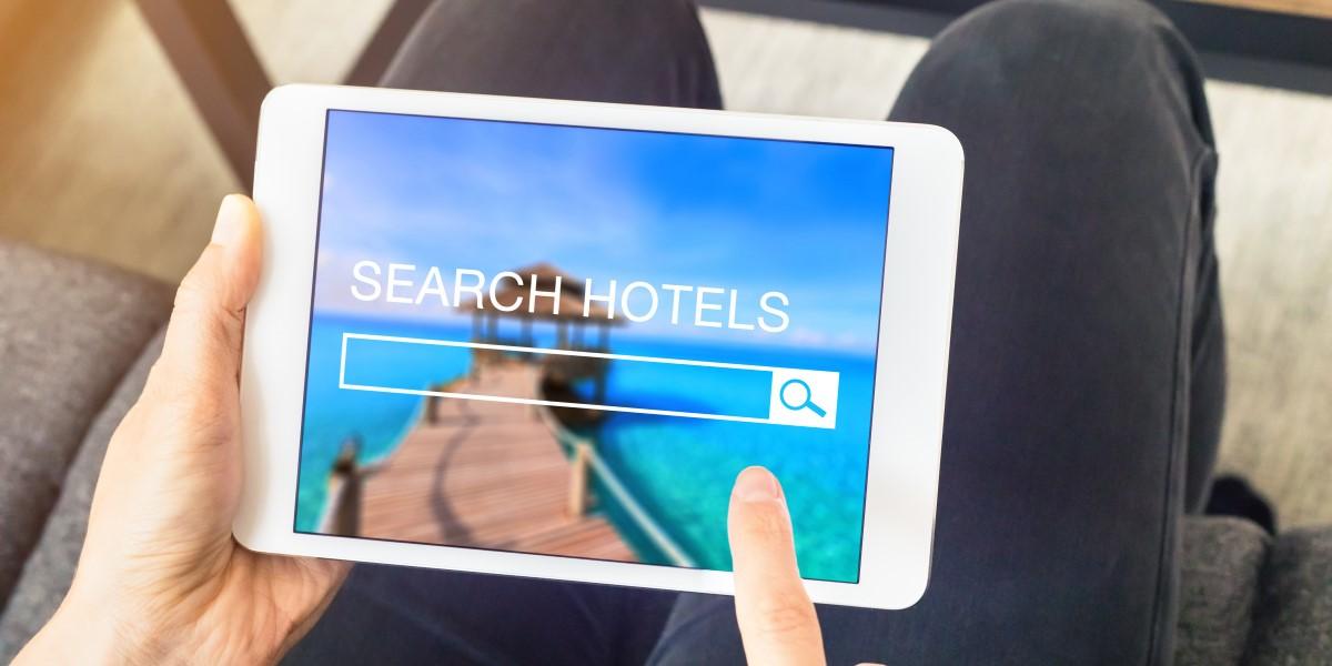 Hotel SEO | Hotel Online Marketing | THAT Agency | West Palm Beach, FL