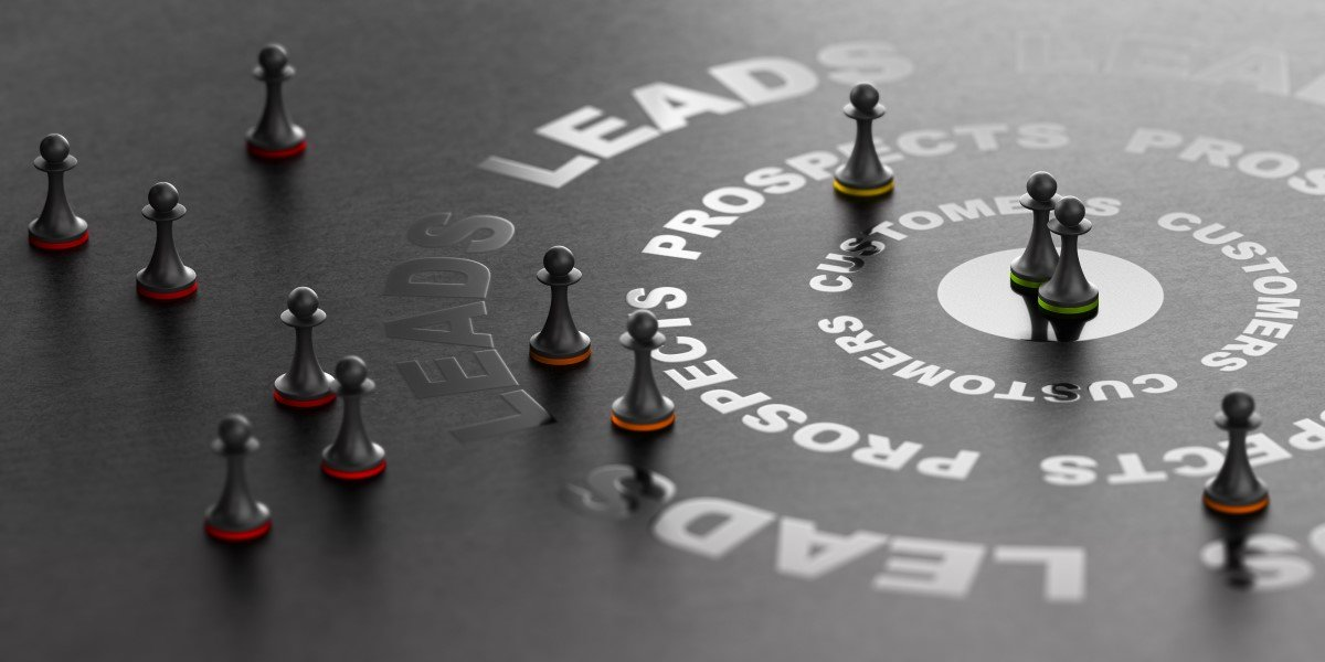 How to Generate Leads | Lead Generation Strategies | THAT Agency | West Palm Beach Digital Marketing & Web Design Company