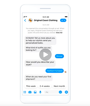 Facebook Updates for 2020 | Lead Generation in Messenger | THAT Agency