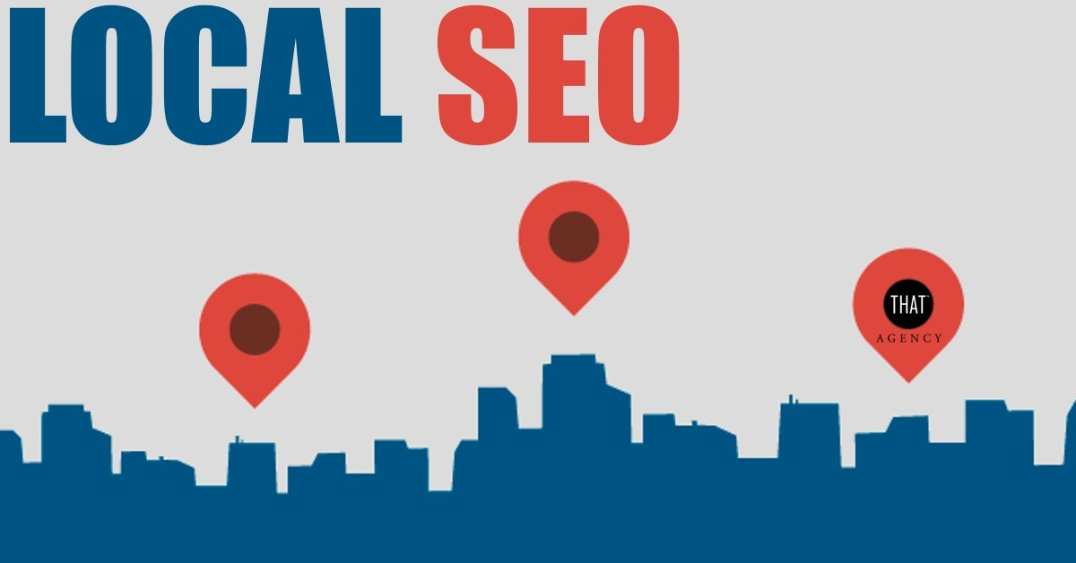 Search Engine Optimization Services | THAT
