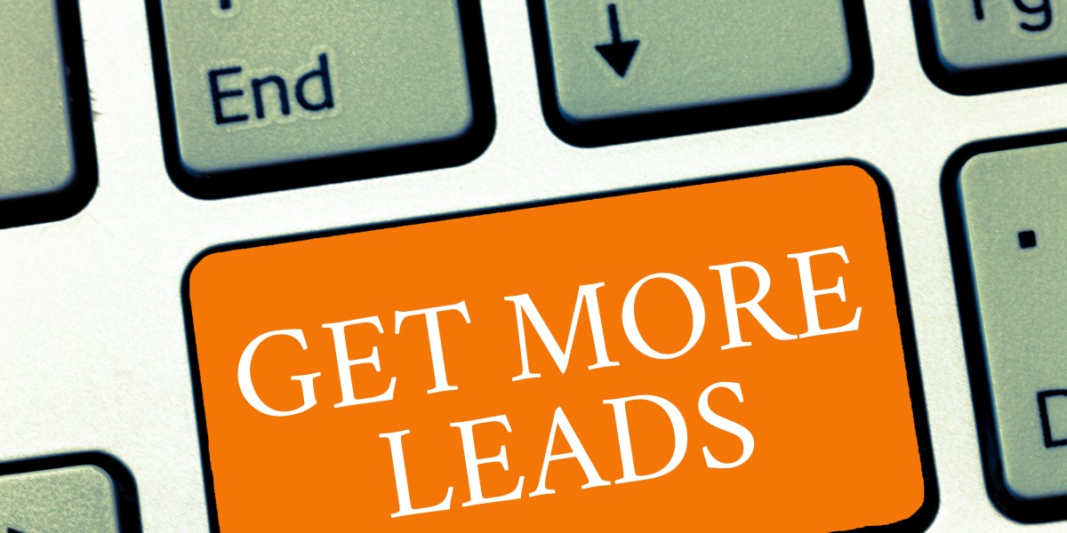 Online Lead Generation | Lead Generation Techniques | THAT Agency | Palm Beach Web Development Company