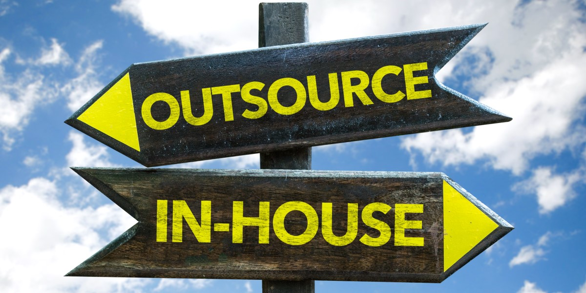 Outsource Marketing   External Marketing Team   THAT Agency