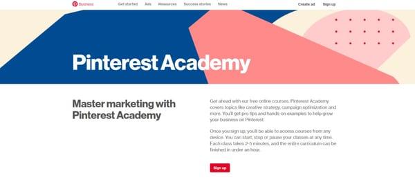 pinterest-academy