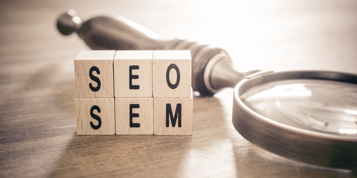 Search Marketing | PPC Marketing | THAT Agency