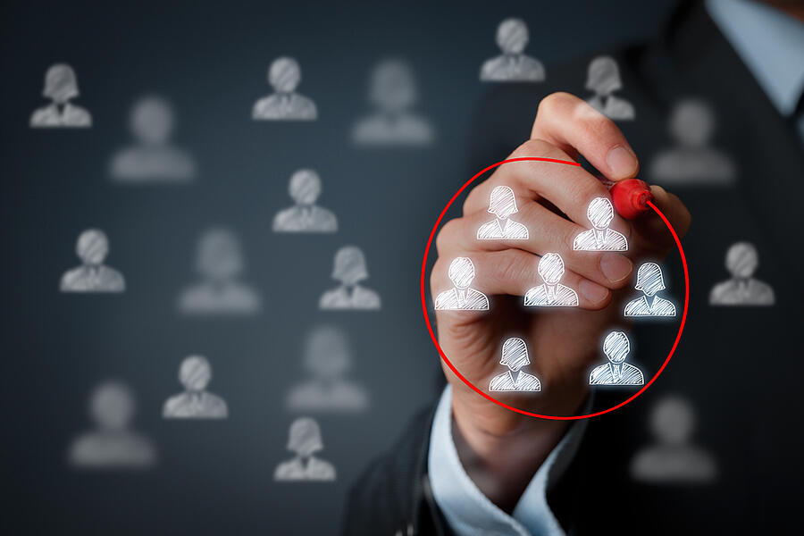 Facebook Custom Audiences | Facebook Advertising Campaign | THAT Agency