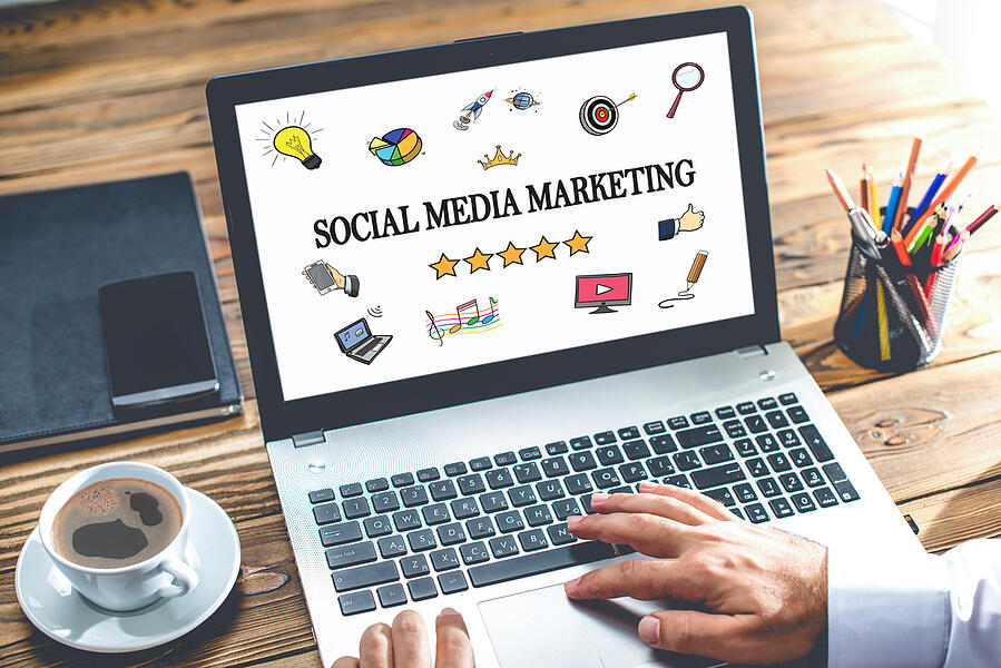 Social Media Marketing Tips for Small Business | THAT Agency of West Palm Beach, Florida