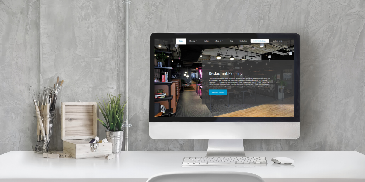 South Florida Website Provider | Web Design and Development | THAT Agency