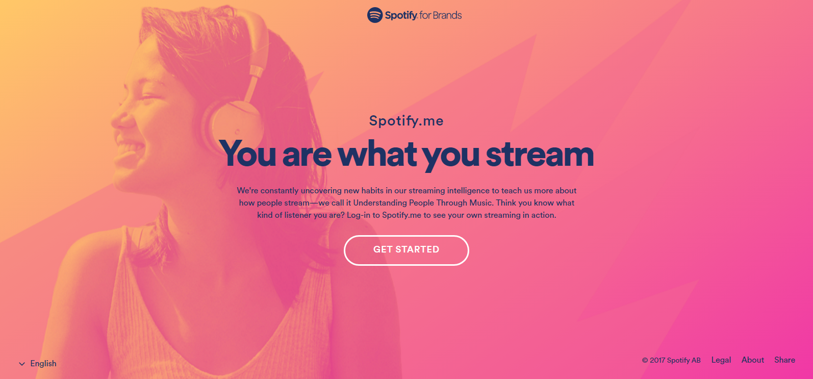 Advertising on Spotify | THAT Agency